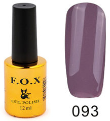 Gel Polish Gold Pigment 093 12 мл
