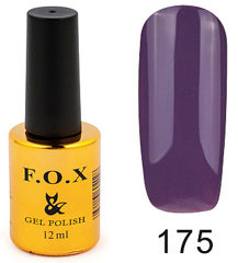 Gel Polish Gold Pigment 175 12 мл