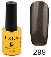 Gel Polish Gold Pigment 299 12 мл