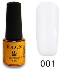 Gel Polish Gold Pigment №001 6 мл