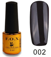 Gel Polish Gold Pigment №002 6 мл
