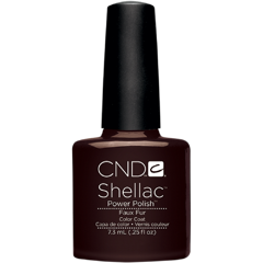 Shellac Faux Fur 7,3 мл