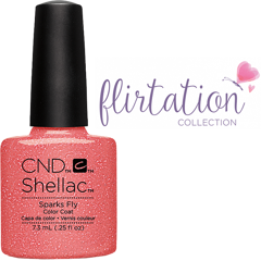 Shellac Sparks Fly 7,3 мл