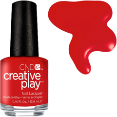 Creative Play 412 Red  Y To Rollo 13,6 мл