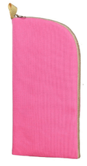 Case for Manicure Tools Pink