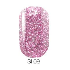 Gel Polish Self Illuminated Collection SI 09 6мл