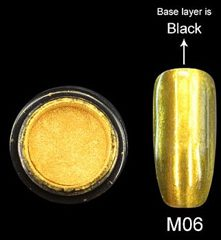 Mirror Powder Gold 2 гр