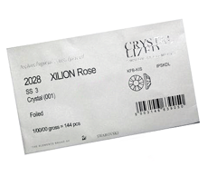 Xilion Rose 2028 SS3