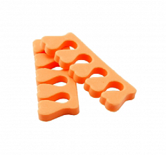 Toe Separators Orange