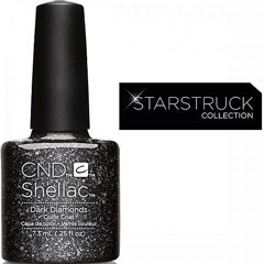 Shellac Dark Diamonds 7,3 мл