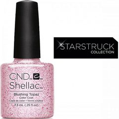 Shellac Blushing Topaz 7,3 мл