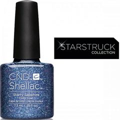 Shellac Starry Sapphire 7,3 мл