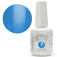 Gelish Ooba Ooba Blue 15 мл