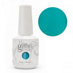 Gelish Garden Teal Party 15 мл