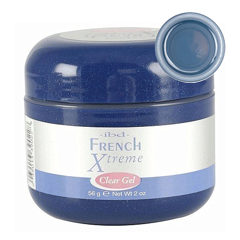 French X-treme Builder Gel Clear 56 мл