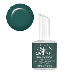 Just Gel Polish Green Monster 14 мл