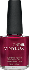 VINYLUX 139 Red Baroness 15 мл