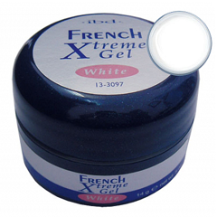 French X-treme Builder Gel White 14 мл