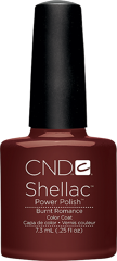 Shellac Burnt Romance 7,3 мл
