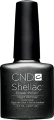 Shellac Night Glimmer 7,3 мл