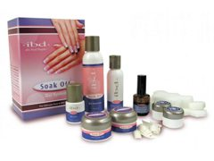 Soak Off System Kit