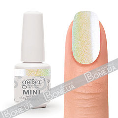 Gelish MINI Izzy Wizzy Lets Get Busy 9 мл