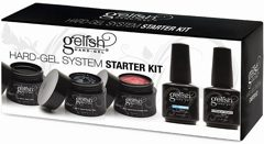 Gelish Hard Gel System Starter Kit