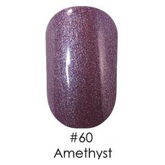 Gel Polish №60 Amethyst 6 мл