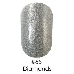 Gel Polish №65 Diamonds 6 мл