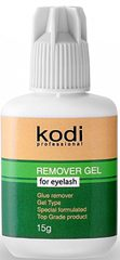 Remover Gel For Eyelash 15 гр