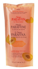 Mango and Shea Paraffin 453 г