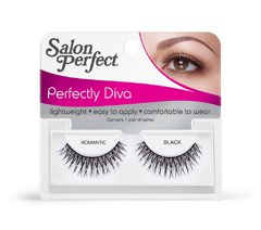 SP DIVA Strip Lash Black Romantic