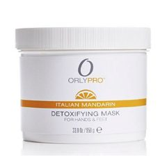 Detoxifying  Mask for Hands and Feet 958 г