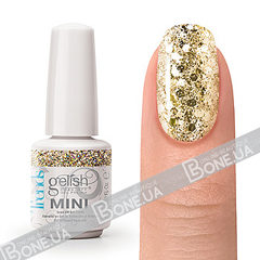 Gelish MINI All That Glitters Is Gold 9 мл