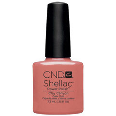 Shellac Clay Canyon 7,3 мл