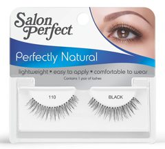 SP Strip Lash Black №110