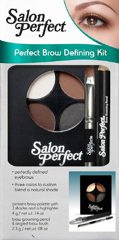 SP Brow Defining Kit