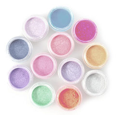 Mica Powder Pigment 12 in 1