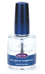 Acrylic Bright Top Coat 14 мл