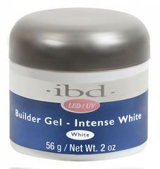 LED/UV Builder Gel Intense White 56 г
