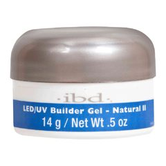 LED/UV Bulder Natural II  14 г