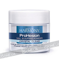 ProHesion crystal clear nail sculpting powder 105 г