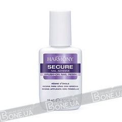 Secure: brush-on nail resin 15 мл