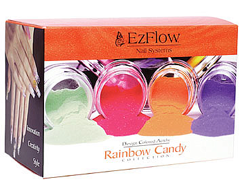 Rainbow Candy Collection Kit (без мономера)
