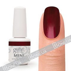 Gelish MINI Hello, Merlot! 9 мл