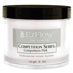 Competitors Pink Acrylic Powder 113 г