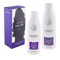 Gift Set for colored in white hair