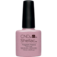 Shellac Fragrant Freesia 7,3 мл