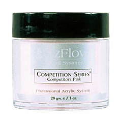 Competitors Pink Acrylic Powder 227 г