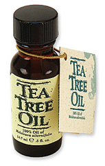 Tea Tree Oil, 14 мл.